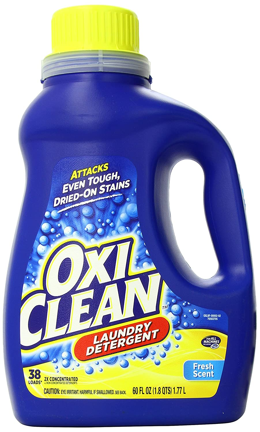 Cleaning White Shoes With Oxiclean