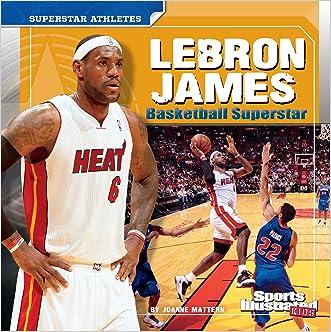 LeBron James (Superstar Athletes)