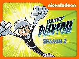 Danny Phantom Season 2