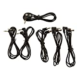 SKB Pedalboard 9v Adapter Cable Kit
