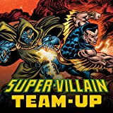 img - for Super-Villain Team-Up (1975-1980) (Issues) (16 Book Series) book / textbook / text book