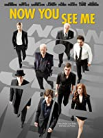 Now You See Me [HD]