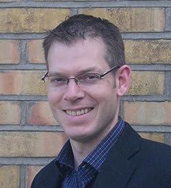 Steve Jeffery
