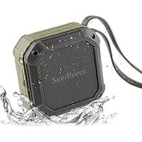 Seedforce Waterproof Portable Bluetooth Speaker