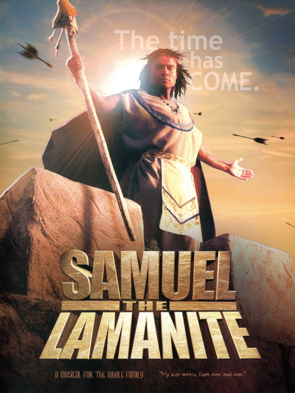 Samuel the Lamanite