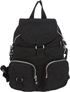 Kipling Firefly N, Sac porté dos - Noir (Black), Taille Unique   Commentaires en ligne plus informations
