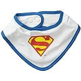 Bumkins DC Comics Bandana Bib, Superman (0-9 Months)