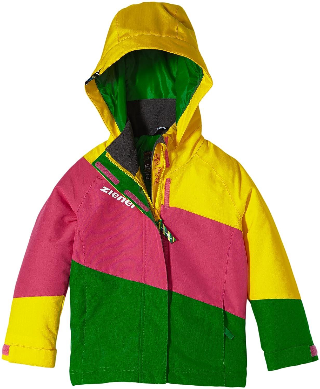 Ziener Mädchen Jacke Amalia (Jacket Ski) bestellen