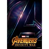 Avengers Infinity War 4K Ultra HD + Blu Ray + Digital Code [Blu-ray]