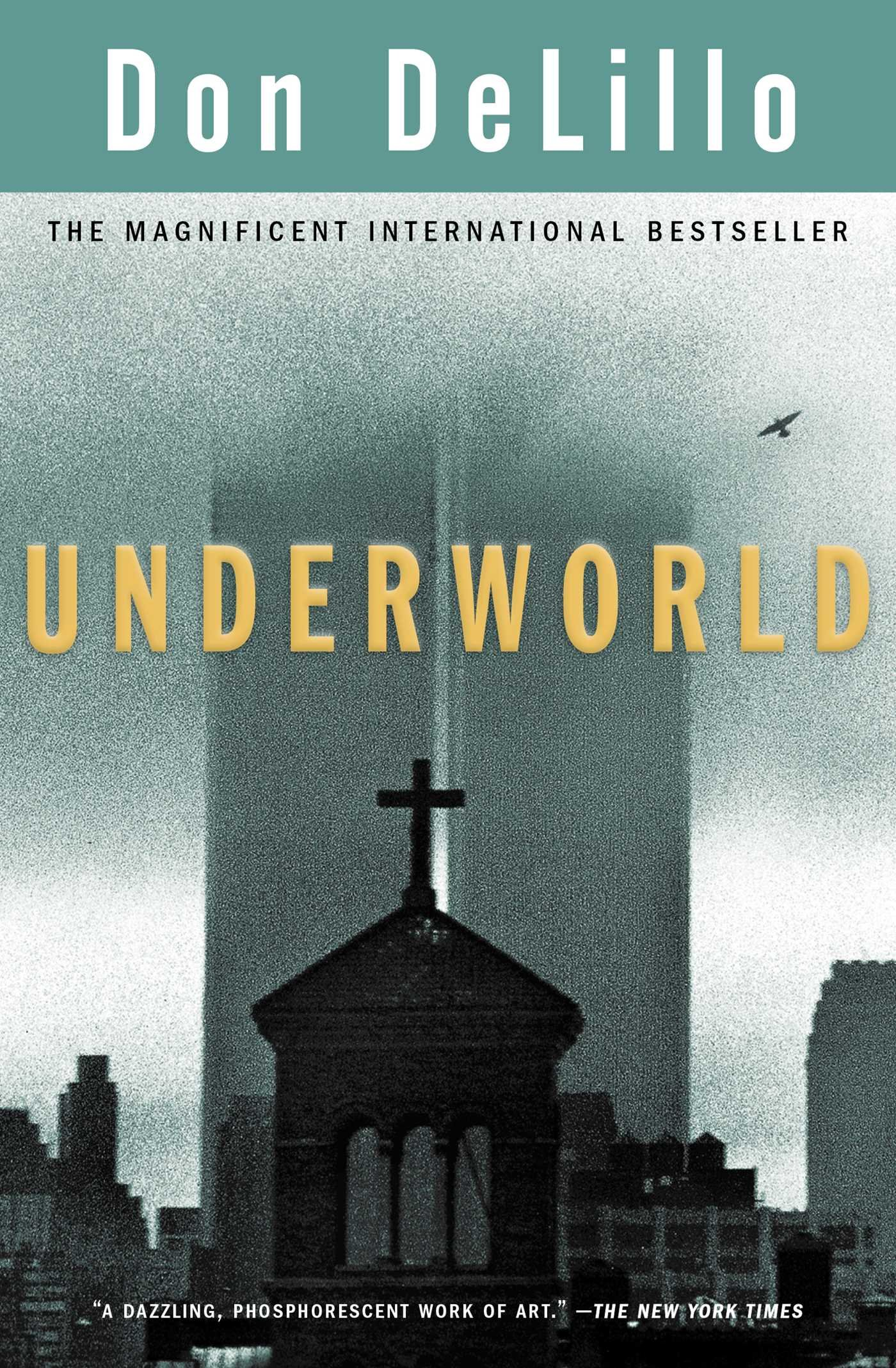 Underworld ISBN-13 9780684848150