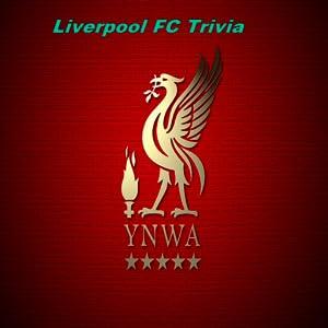 Liverpool FC Trivia by Simon Diffu