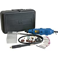 Wen 2305 Rotary Tool Kit Corded