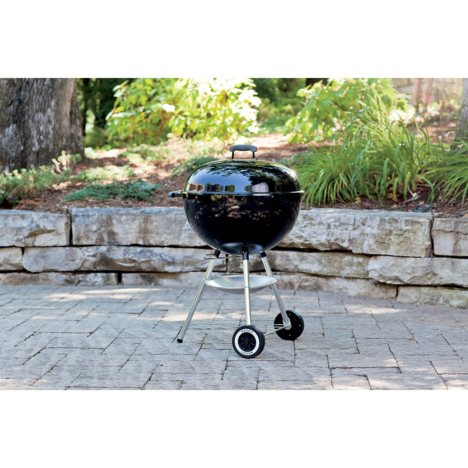 One of the Best Charcoal Grills Under $100