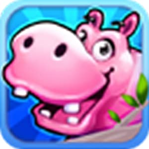TimberBrother Hippo from TMH