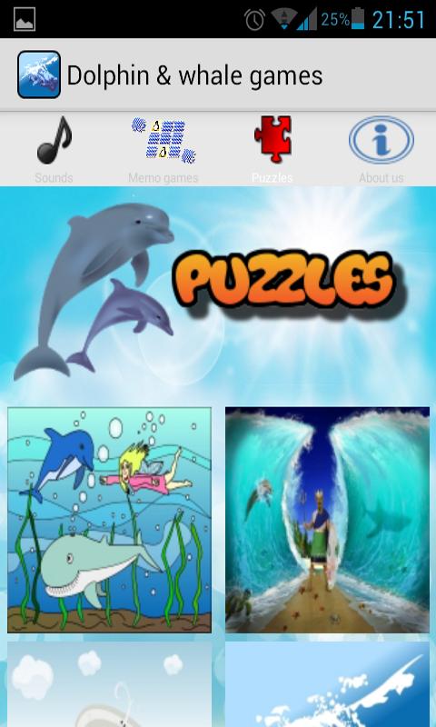 Giochi gratis delfini