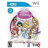 uDraw Disney Princess: Enchanting Storybooks - Nintendo Wii (Color: One Color, Tamaño: One Size)