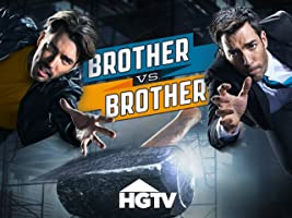 Brother vs. Brother Season 2