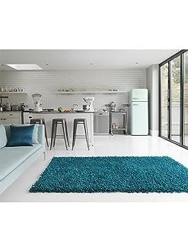 benuta tapis shaggy shaggy poils longs longues m ches dumroo pas pas cher gris. Black Bedroom Furniture Sets. Home Design Ideas