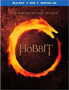 The Hobbit - Motion Picture Trilogy