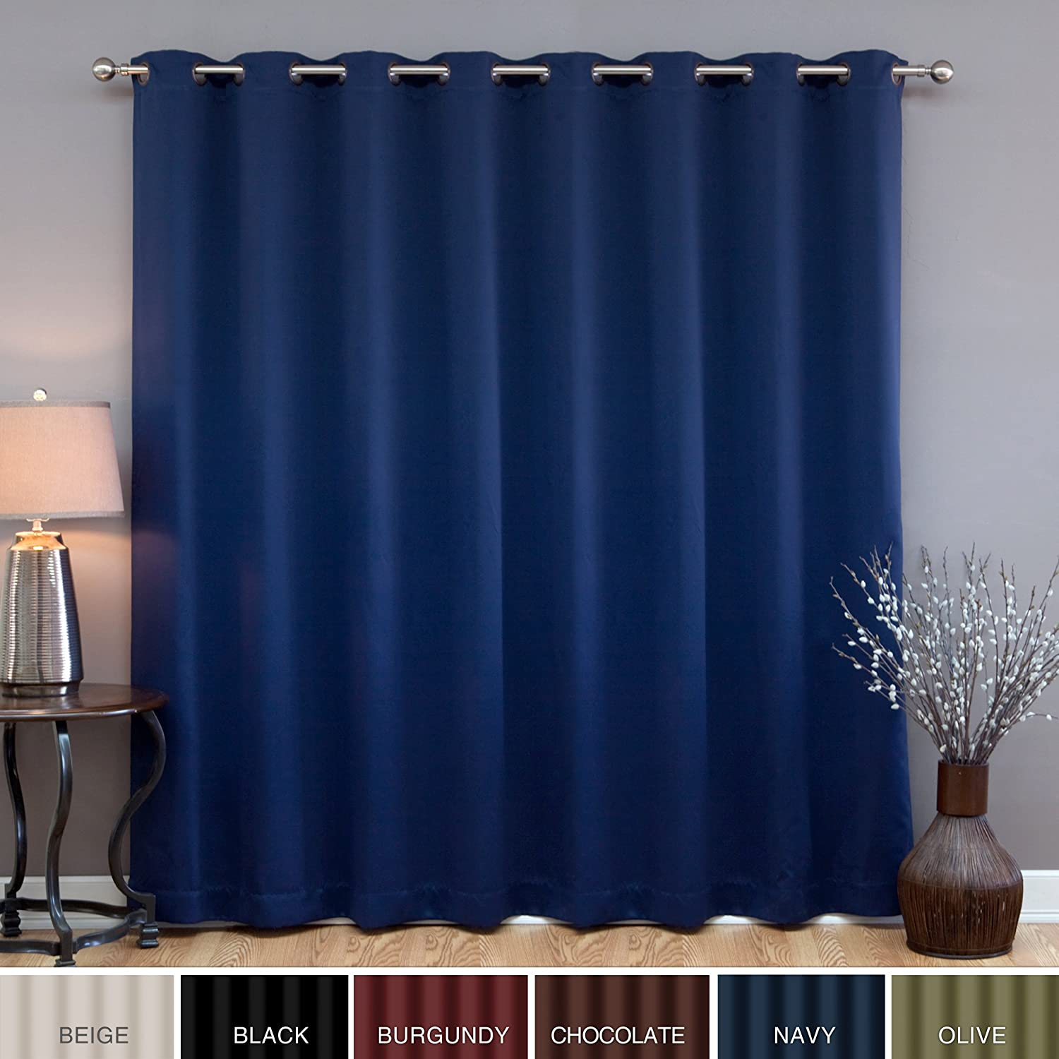 ... of the best selling blackout curtains the curtains are available at