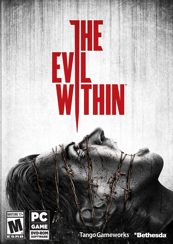 الرائعه Evil Within الاضافات 2016 91ipd2iixqL._SL1500_