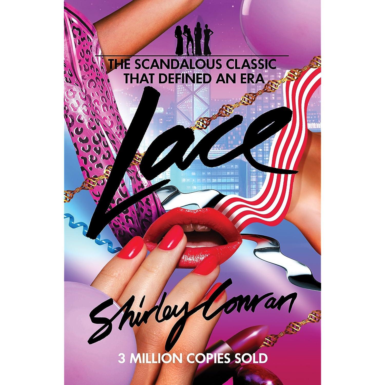 Lace Book Shirley Conran
