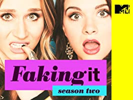 Faking It Season 2, Volume 1