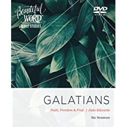Galatians Video Study: Faith, Freedom, and Fruit