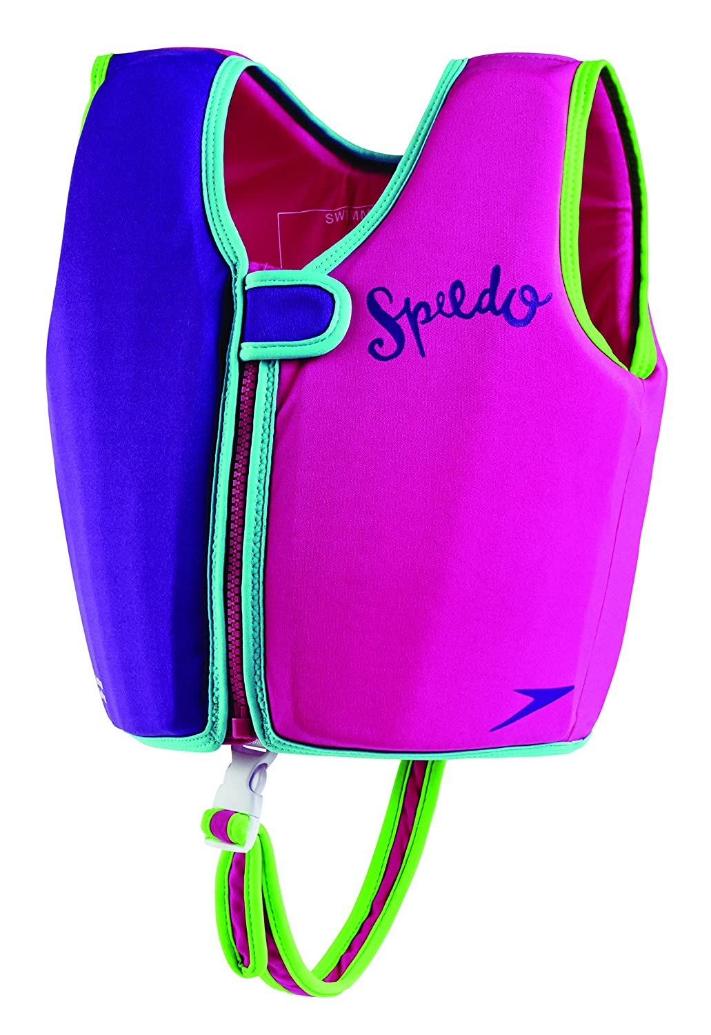 Speedo Kid's Begin to Swim Classic Vest