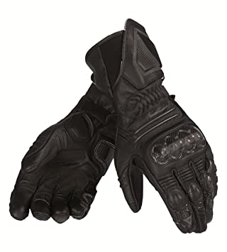 Dainese 1815635 Carbon Cover ST Homme Noir Taille : S