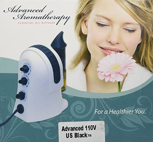 Advanced Aromatherapy Essential Oil Diffuser