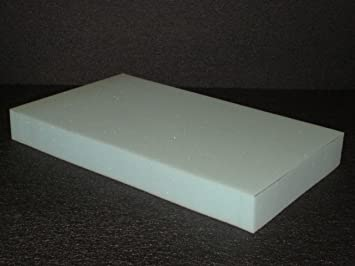 pur schaumstoffplatte rg 35 sh 5 0 200 x 50 x 6 cm dc479. Black Bedroom Furniture Sets. Home Design Ideas