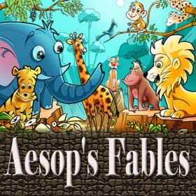 Aesop's Fables - AudioBook (English)