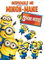 Despicable Me Pr�sentiert: Minion Manie