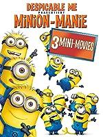 Despicable Me Pr�sentiert: Minion Manie
