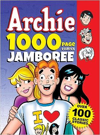 Archie 1000 Page Comic Jamboree (Archie 1000 Page Digests)