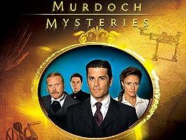Murdoch Mysteries, Season 1