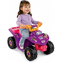 Fisher-Price Dora Lil Quad Ride On