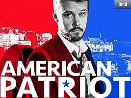 American Patriot [OV/OmU]