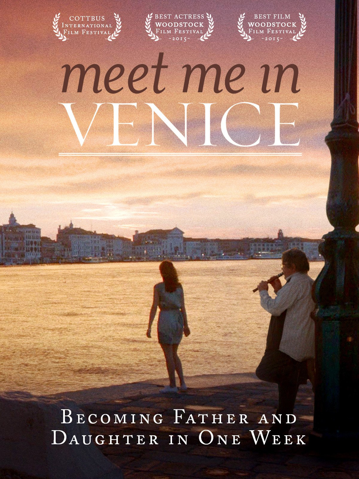 Meet Me In Venice on Amazon Prime Instant Video UK