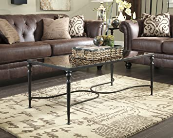 Lanesse - Living Room Coffee Table Set 2pcs