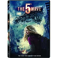 The 5th Wave on DVD