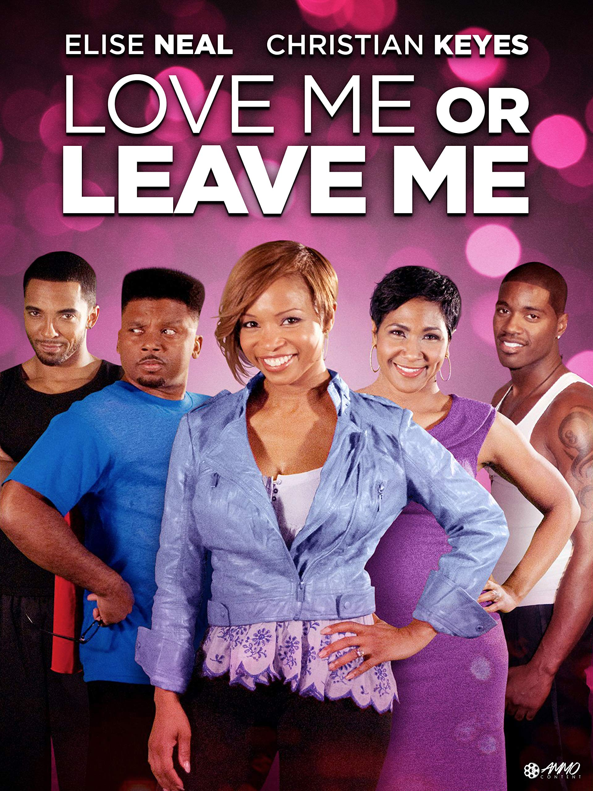 Love Me or Leave Me on Amazon Prime Video UK