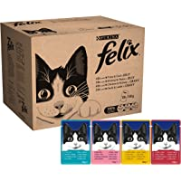 Felix Wet Cat Adult Food Pouch