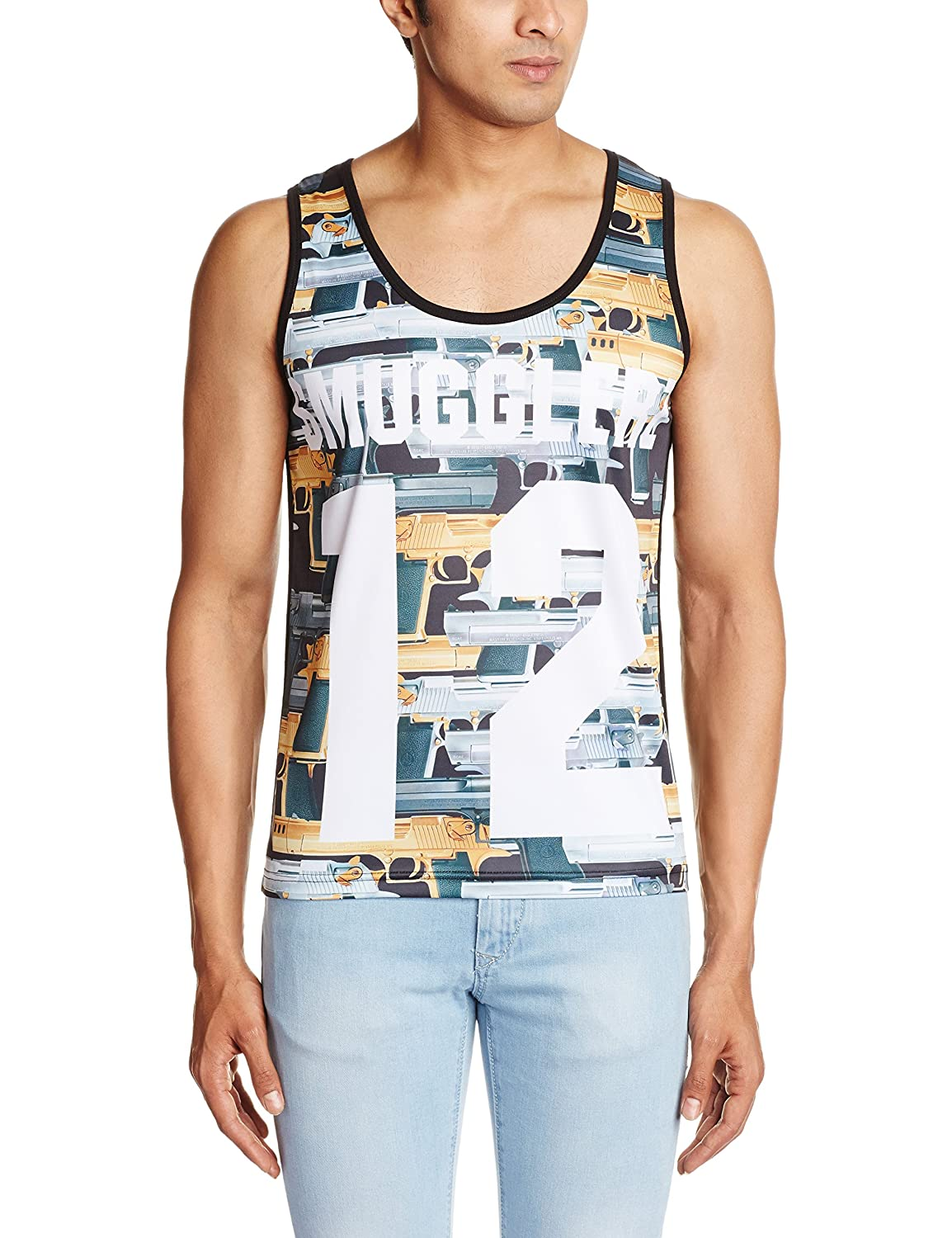 Up to 50% off on Men's Vests