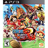 One Piece: Unlimited World Red - PlayStation 3 Standard Edition (Color: Playstation 3)
