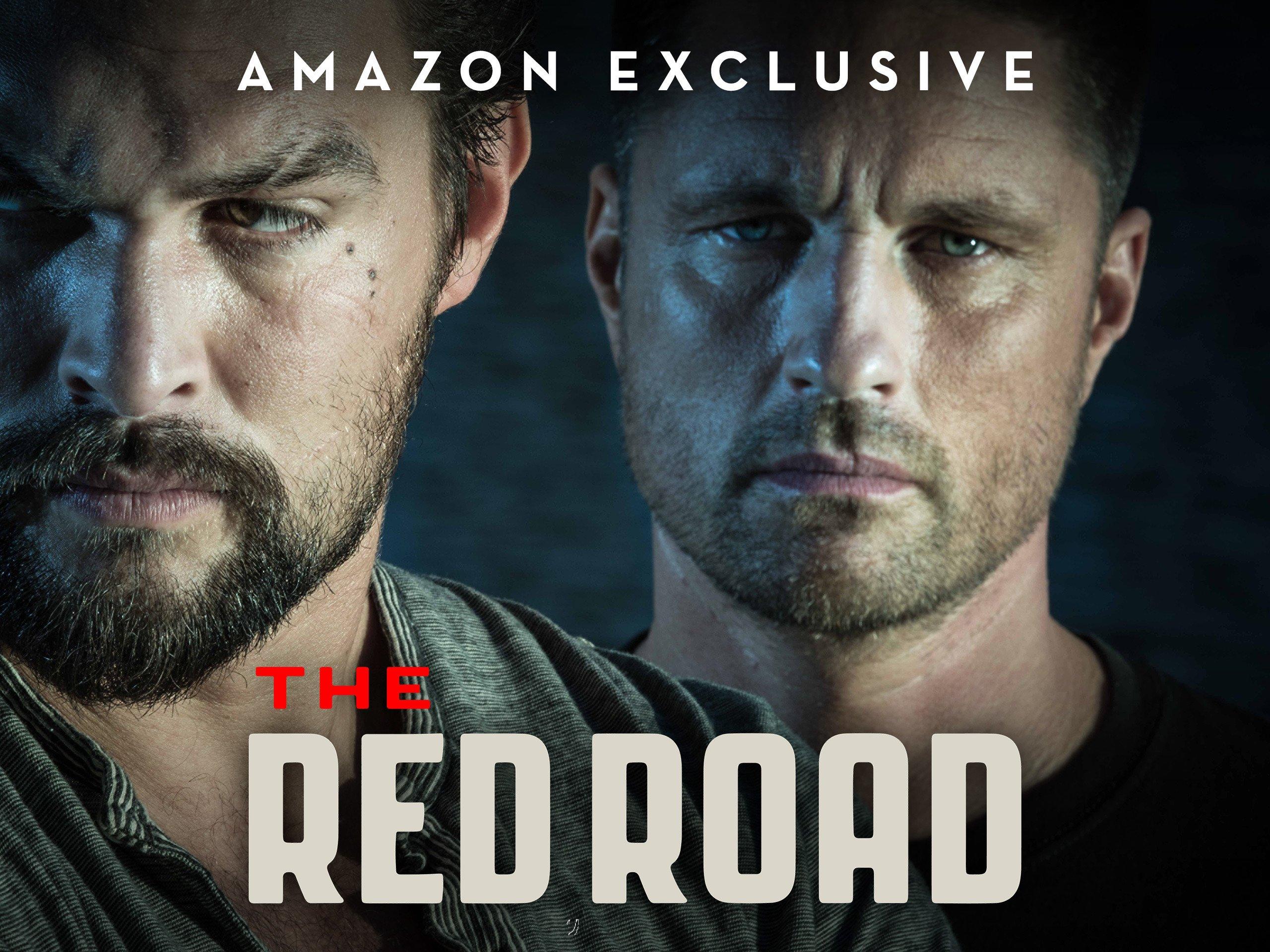 The Red Road Season 1 - Season 1