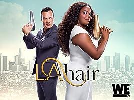 L.A. Hair, Season 4