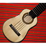 Charango for Beginners From Peru Case Included Item in USA