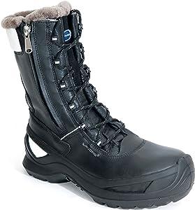 LAVORO Winterschnürstiefel NEW ICELANDICC  S3  Schuhe & HandtaschenÜberprüfung und weitere Informationen